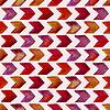 Векторный клипарт: Бесшовные Акварель геометрическим рисунком