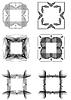Векторный клипарт: геометрическая мозаики