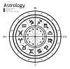 Astrologie Hintergrund