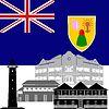 Turks und Caicos Inseln