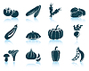 Set Gemüse icon