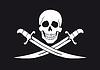 Jolly Roger Black