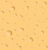 Векторный клипарт: Сыр текстуры с отверстиями