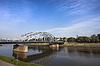 ID 4951850 | Iron Bridge in Krakau, Polen | Foto mit hoher Auflösung | CLIPARTO