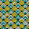Seamless colorful pattern | Stock Vector Graphics