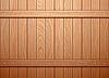 Векторный клипарт: Деревянные стены текстуры. фон
