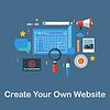Erstellen Sie Ihre eigene Website