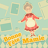 Großmutter Tag Frankreich