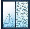 ID 4694052 | Nautical łupieżcy z elementami z morzem | Stockowa ilustracja wysokiej rozdzielczości | KLIPARTO