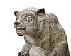 Animal sculpture of Bali | 免版税照片