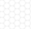 Weiße und graue hexagonalen abstrakte Textur. graphica