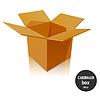 Cardboard box , . Vecto | Stock Vector Graphics