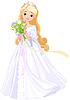 Frühling Prinzessin