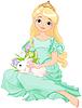 Ostern Prinzessin