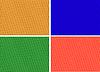 Vektor-Hintergrund Leinwand Textur