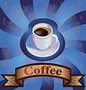 Векторный клипарт: кофе. Меню