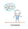 Übersetzer denken über Briefe