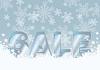 Векторный клипарт: Зимняя распродажа баннер, векторные иллюстрации