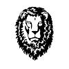 Kopf des Löwen | Stock Vektrografik
