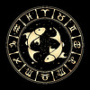 Векторный клипарт: знаки зодиака,