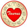 Sternzeichen Stier, für Liebhaber am Valentinstag,