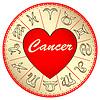 Sternzeichen Krebs, für die Liebhaber am Valentinstag,