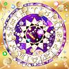 Векторный клипарт: знаки зодиака, астрология