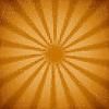 Векторный клипарт: Старинные карты с полутонов солнечных лучей