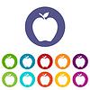 Apple Flachbildschirm-Symbol