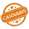 Cannabis-Grunge-Ikone