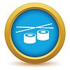 Gold Sushi icon