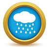 Gold regen Symbol