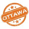 Ottawa Rundstempel