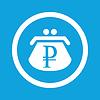 Rubel Geldbeutel Zeichen Symbol