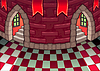 Im Inneren Burg