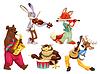 Musician Tiere