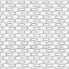 Векторный клипарт: Бесшовные геометрические плитки фона квадратный узор
