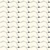 Векторный клипарт: абстрактная линия и кривая бесшовные модели