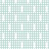 Векторный клипарт: бесшовные геометрический узор плитки