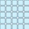 Векторный клипарт: Бесшовные геометрический синий фон