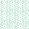 Векторный клипарт: Бесшовные линии с рисунком кривой