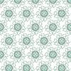 abstrakte nahtlose Muster Linien Hintergrund Kurve