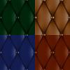 Векторный клипарт: Роскошный кожаный салон