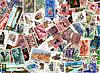 ID 4570025 | Background of South African postage stamps | Foto stockowe wysokiej rozdzielczości | KLIPARTO