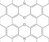 Streszczenie bezszwowe tło chemicznych | Stock Vector Graphics