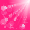 Векторный клипарт: Розовый серийной съемки
