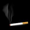 Rauchen von Zigaretten