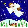 Weihnachrts-Engel