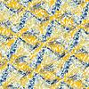 크리 에이 티브 패턴 텍스처 | Stock Vector Graphics