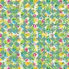 크리 에이 티브 패턴 프레임 | Stock Vector Graphics